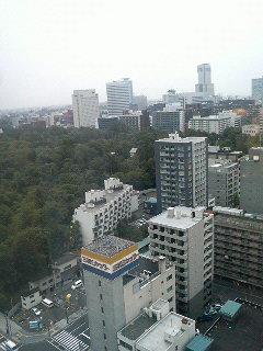 札幌に着きました。
