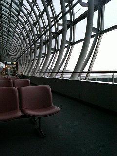 只今仙台空港